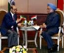 India announces $5 bn aid for Africa, seeks support for UN reforms