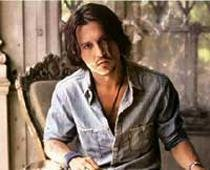 Gallagher wants Depp for Beatles film
