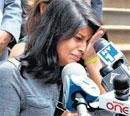Indian diplomat's daughter sues NYC