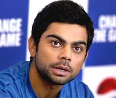 Disappointing to be on losing side despite doing well: Kohli