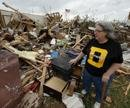 13 die as fresh tornadoes hit three US states