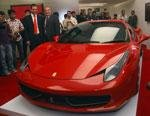 Ferrari vrooms into India, price starts from Rs 2.2 cr