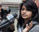 India conveys concern to US on the manner of Krittika's arrest