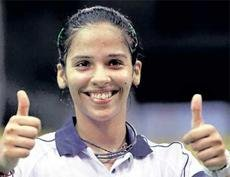 Chinese shuttlers are no more invincible: Saina