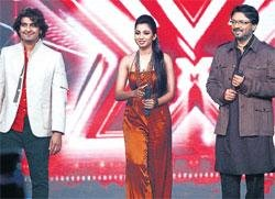 Music shows are TRP hungry: Sonu Nigam