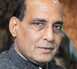 No rift between Sushma, Jaitley: Rajnath