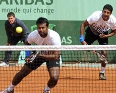 Indian Express derails at French Open