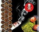 Harsher warnings notified for tobacco packs
