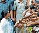 Mamata's security giving police sleepless nights