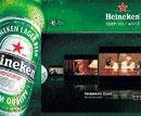Heineken's heady blitz for digital audience