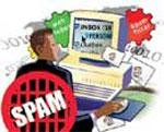 India, Brazil most popular spam sources in April: Report