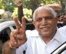 Yeddy calls off 'operation lotus', to focus on development