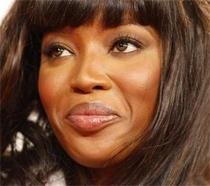 Naomi Campbell considers legal action for chocolate ad