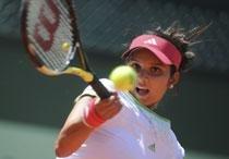 Sania-Elena upset top seeds, storm into French Open semis