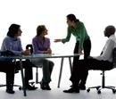 Devising risk management in human resources