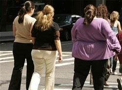Obesity, not alcohol, greater risk for fatty liver