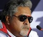 Kingfisher in talks with investors on GDR issue: Mallya
