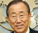 China backs Ban for second term as UN chief
