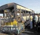 23 killed as bus catches fire in TN