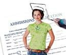 Admission process made easy