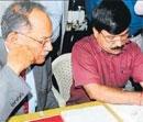 Ramdas unearths 'marks doctoring' scam