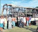 At TN mishap site, tell-tale grisly remains