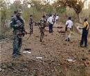 5 securitymen killed in Naxal attack in Chhattisgarh