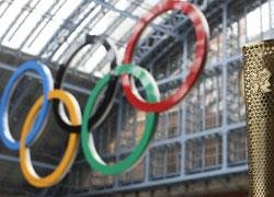 Government earmarks around 260 crore for Olympic preparations