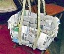 Weave a wonder basket!