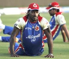 Gayle left out again; Bravo, Rampaul rested from 3rd ODI
