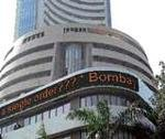Sensex down 116 pts on low factory output and high oil prices