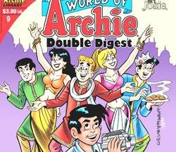 Archie dances to Bollywood songs on Mumbai visit