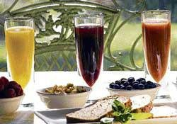 Fruit juice may not be that good for your health: Scientists