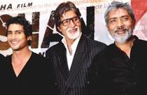 Big B's role in 'Aarakshan' is pro-reservation