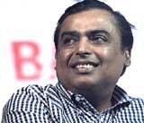 RIL picks Bharti's 75 per cent stake in AXA Insurance JVs