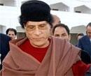 Gaddafi forces kill 22 rebels in Misrata shelling