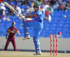 India win by 3 wickets, clinch the ODI series with 3-0 lead