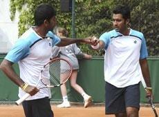 Bopanna-Qureshi win Germany ATP event
