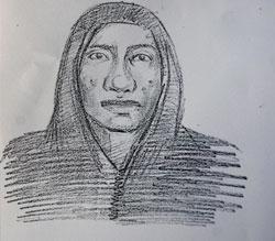 Police release sketch of journalist J Dey's killer