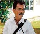 Bird man of Koonthakulam