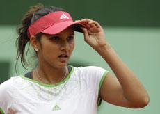 I'm back to playing my best tennis: Sania Mirza