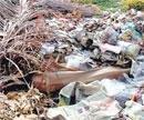 Managing waste in haste