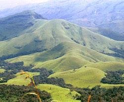 Hurdle to heritage tag for Western Ghats sites