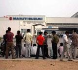 Strike at Maruti's Manesar plant enters 12th day