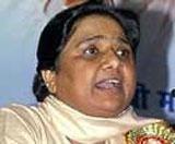 Mayawati suspends police officer in girl's murder