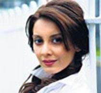Comedy roles are mostly men-oriented, says Minissha