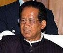 Gogoi worried, to ask govt to take up Brahmaputra issue with China
