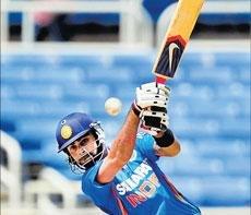 Late assault leaves India dazed