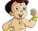 The Bheem-boy that never was