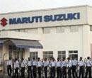 Maruti ends 13-day strike, output loss $93.5 million